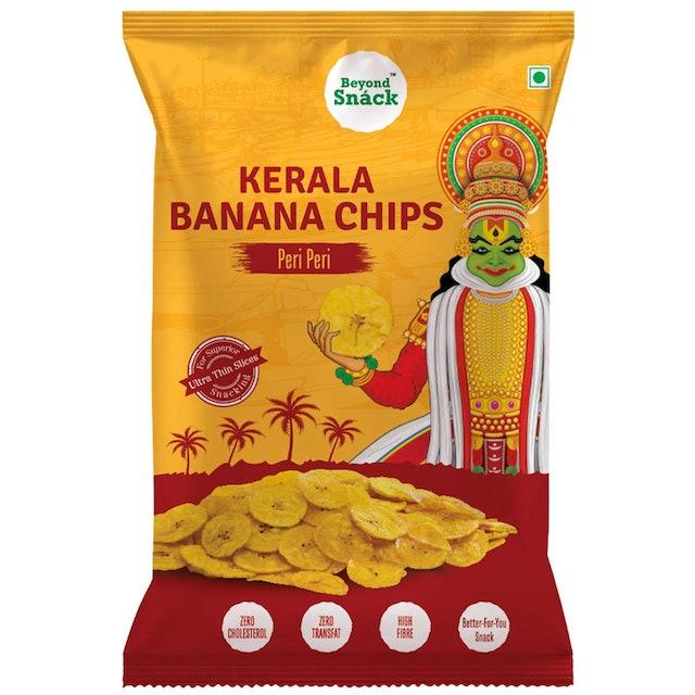 Beyond Snack Kerala Banana Chips 1