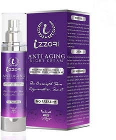 10 Best Night Creams in India 2021 - Buying Guide Reviewed by Dermatologist 2