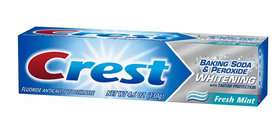 Top 10 Best Whitening Toothpaste in India 2021 (Crest, Himalaya, and more) 1