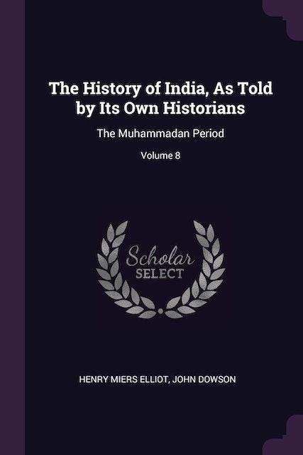 Edward James Rapson The Cambridge History of India Vol. 1 1