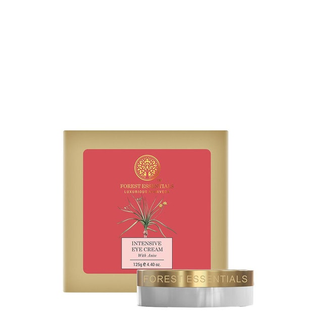 Forest Essentials  Intensive Eye Cream With Anise 1