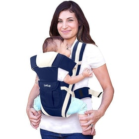 10 Best Baby Carriers in India 2021 (Luvlap, Chinmay, Infantino, and More) 3