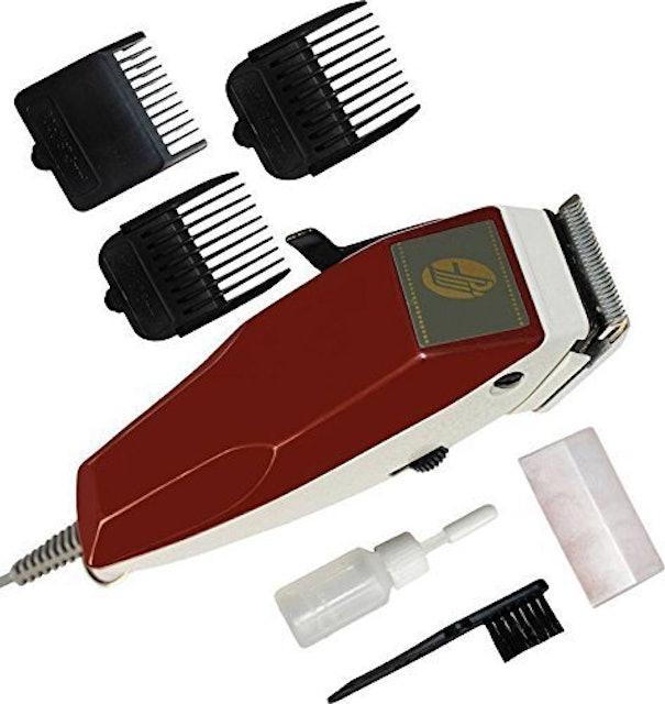 URBANMAC FYC RF-666 Electric Shaver 1
