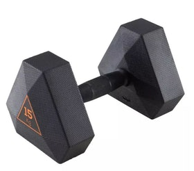Top 10 Best Dumbbells in India 2021 (Iris, Kore, and more) 4