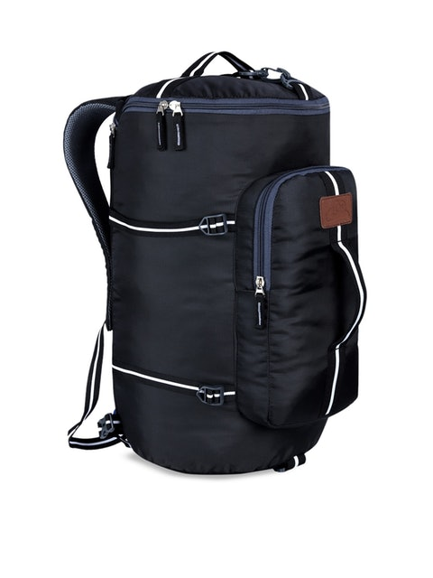 Leather World Rucksacks 1