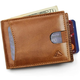 10 Best Wallets for Men in India 2021 (Tommy Hilfiger, Wildhorn, and more) 3