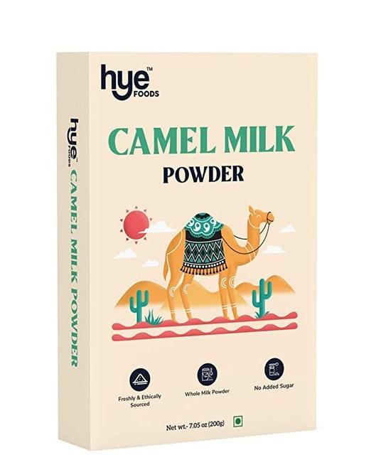 HYE FOODS Camel Milk Powder, 200g 1