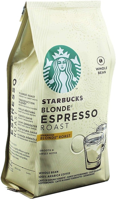 Starbucks Blonde Espresso Roast 1