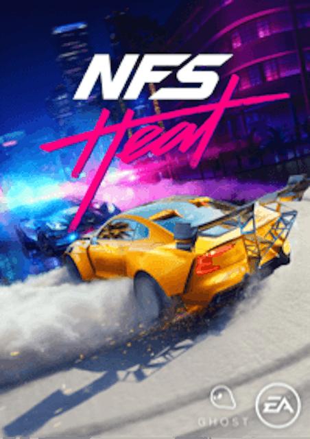 EA NFS Heat 1