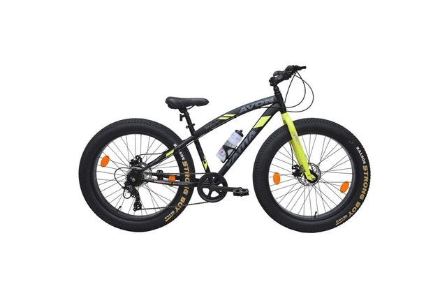 Avon YAMA FAT BIKE 1