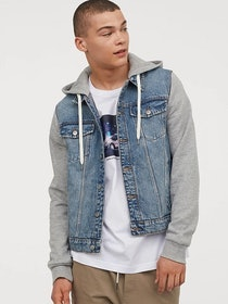 Top 10 Best Denim Jackets for Men in India 2021 (H&M, UCB, and more) 4