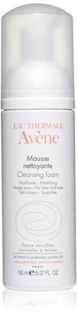 Eau Thermale  Avène Mousse Nettoyante Cleansing Foam 1