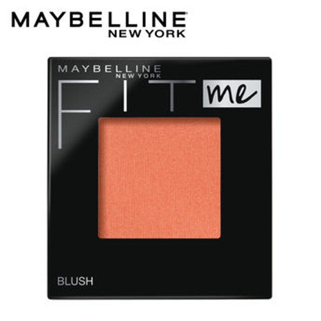 Maybelline  New York Fit Me Blush  1