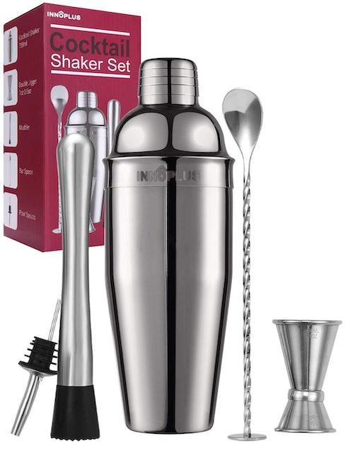 INNOPLUS Cocktail Shaker Kit 1