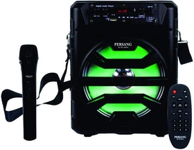 10 Best Karaoke Systems in India 2021 (Acoosta, Takara, and more) 5
