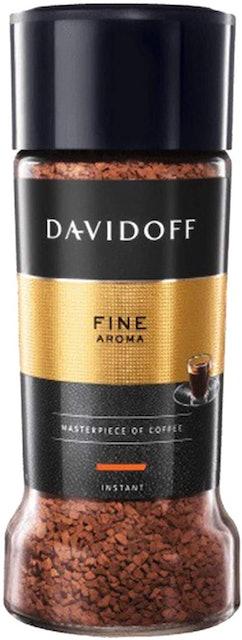 Davidoff Fine Aroma 1