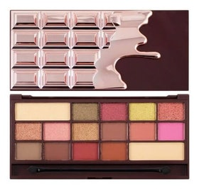 Top 10 Best Eyeshadow Palettes in India 2021 (Lakme, Maybelline, NYX, and more) 4