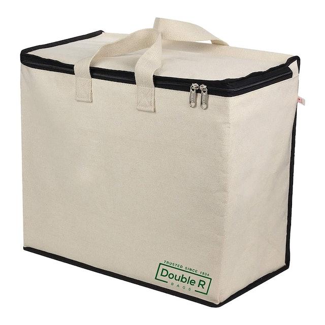 Double R Bags Canvas Reinforced Bag 1