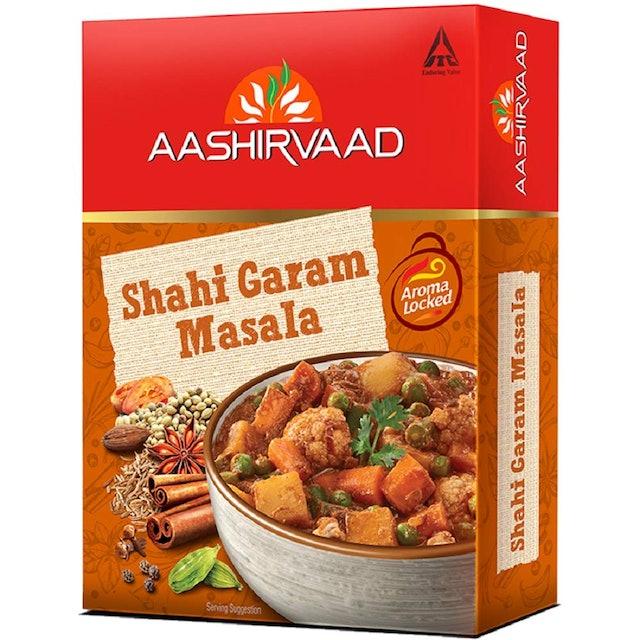 Aashirvaad Shahi Garam Masala 1