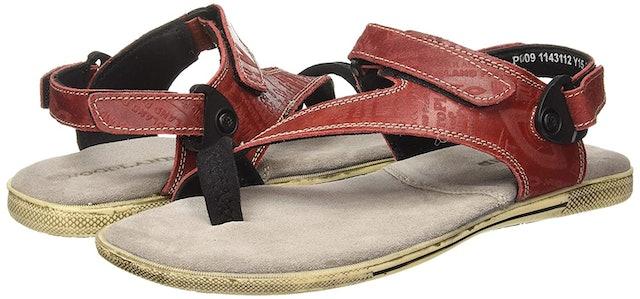 Woodland Outdoor Sandals 1