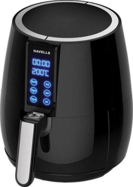 3. Havells Prolife Digi 1230-Watt 4L Air Fryer 1