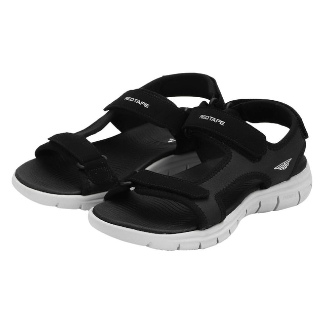 Red Tape Sport Sandals 1