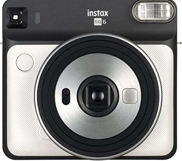 Fujifilm Instax Square SQ6 1