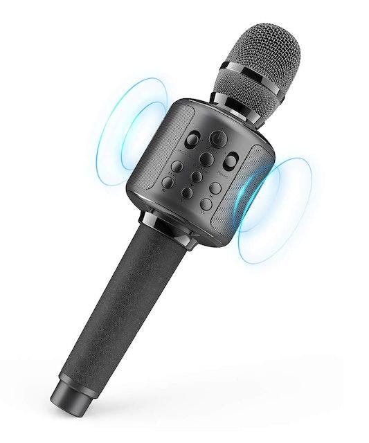Blavor Karaoke Microphone 1