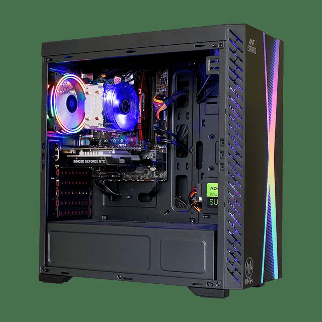 ANT PC DORYLUS RZ320G 1