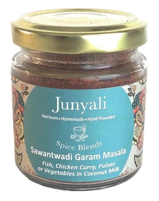 Junyali  Sawantwadi Garam Masala 1