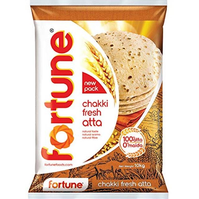 Fortune Chakki Fresh Atta 1