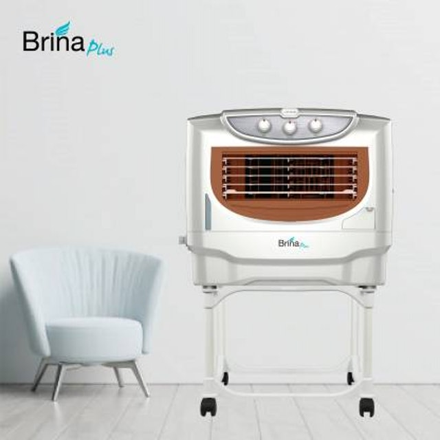 Havells Brina Plus 50 Liters Window Air Cooler 1