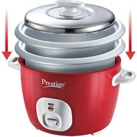Top 10 Best Rice Cookers in India 2021 (Panasonic, Preethi, and more) 2