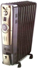 10 Best Oil Filled Radiator Heaters in India 2021 (Singer, Bajaj, and more) 2