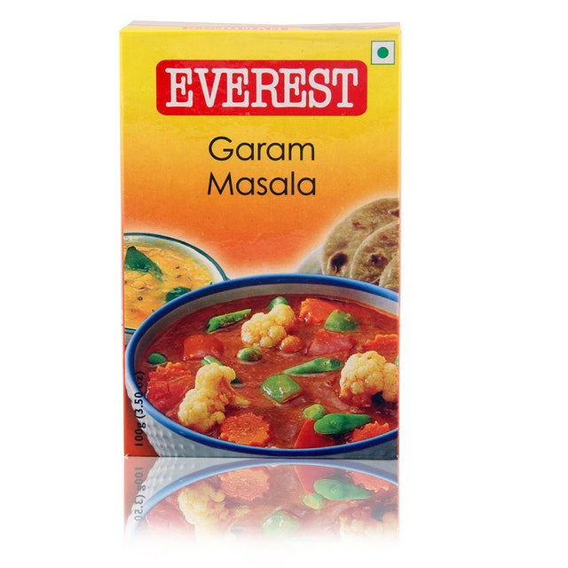 Everest Garam Masala 1