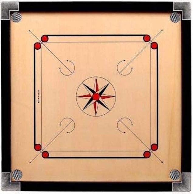 DSB Carrom Board 1