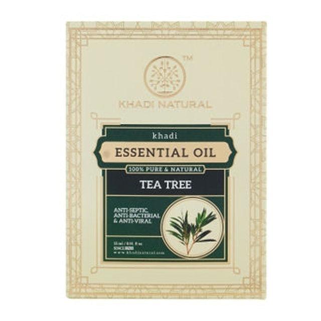 Khadi Natural Essential Oil 1