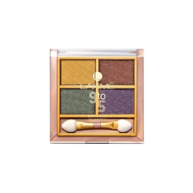 Lakme  9 to 5 Eye Color Quartet  1