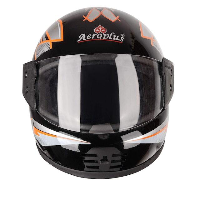 Aeroplus Smart (ISI) Full Face Helmet (580mm,M) 1