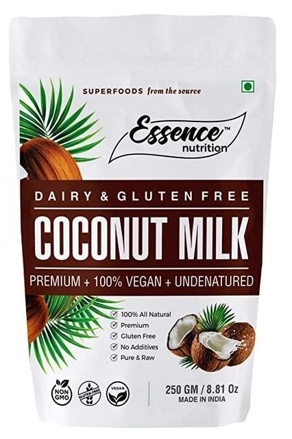 Essence Nutrition  Coconut Milk Powder, 250g 1