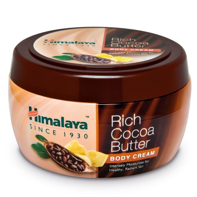Himalaya  Rich Cocoa Butter Body Cream 1