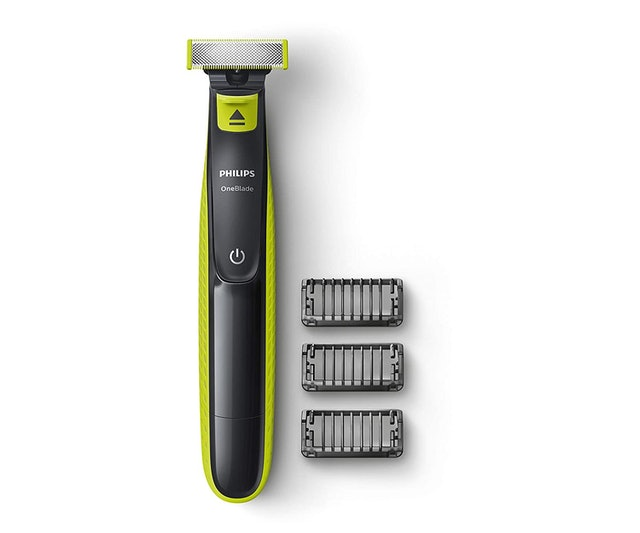 PHILIPS One Blade Hybrid Trimmer and Shaver 1