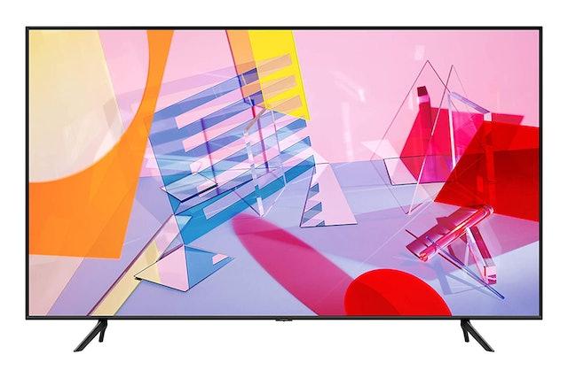 Samsung 4K Ultra HD Smart QLED TV 1