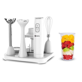 Top 10 Best Hand Blenders in India 2020 (Inalsa, Philips, and more) 1