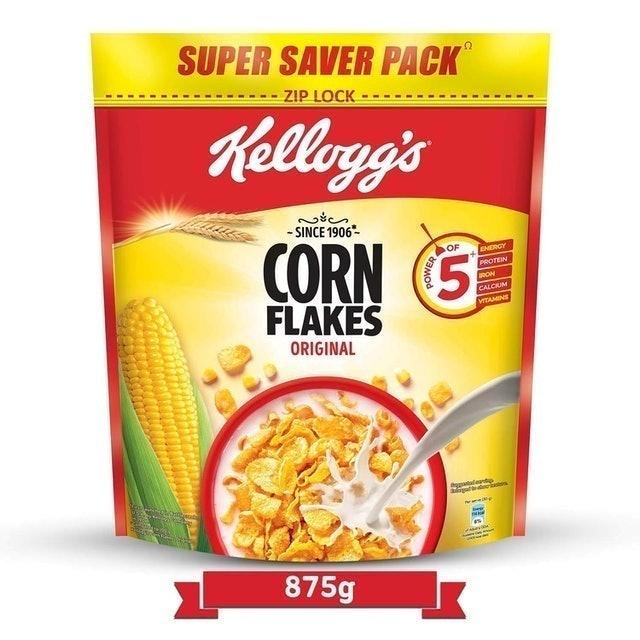 Kellogg's Corn Flakes 1