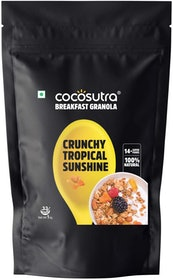 10 Best Granola in India 2021 - Buying Guide Reviewed By Chef 1