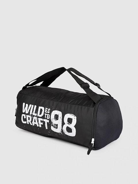 Wildcraft Gym 3 Duffel Bag 1