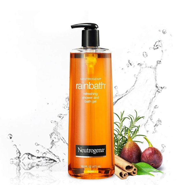 Neutrogena Rainbath Refreshing Shower and Bath Gel 1