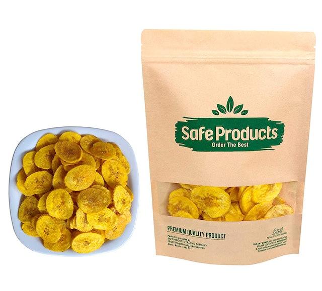 Safe Products  Home Made Kerala Banana Chips  1