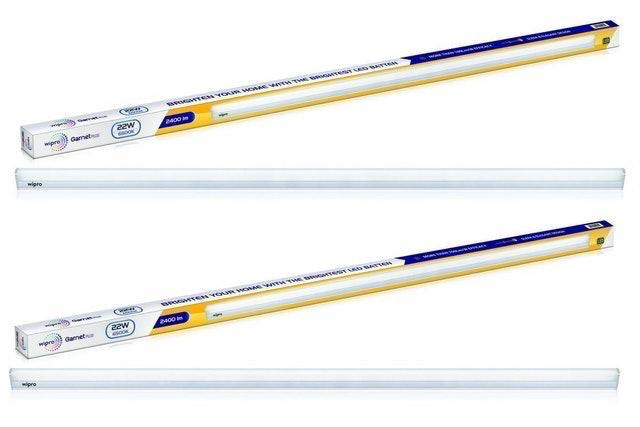 Wipro Garnet Plus LED Batten  1